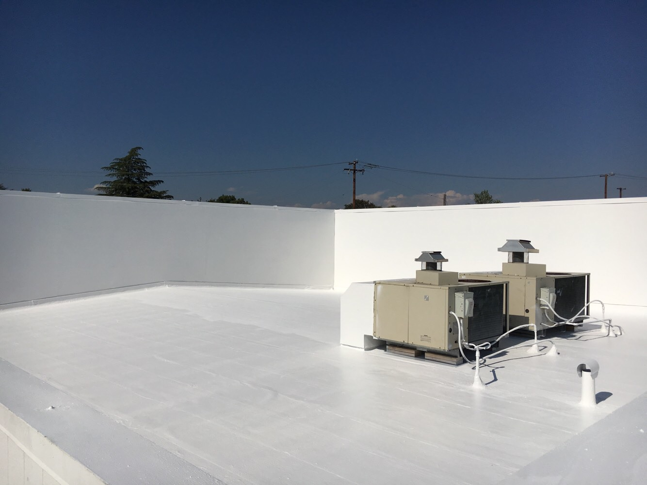 Knox Realty Seamless Roofing